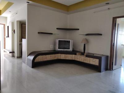 Gallery Cover Image of 1808 Sq.ft 3 BHK Apartment for rent in Yousufguda for 32000