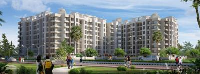 Gallery Cover Image of 715 Sq.ft 1 BHK Apartment for rent in Badlapur East for 5500