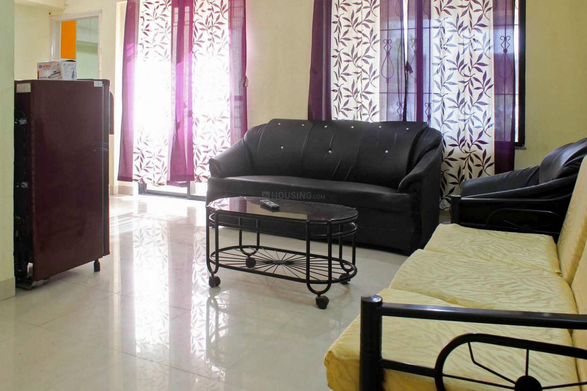 Living Room Image of PG 4643018 Aundh in Aundh