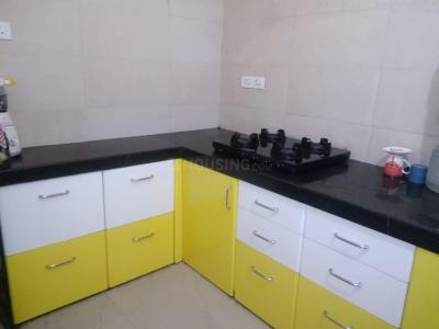 Gallery Cover Image of 1015 Sq.ft 2 BHK Apartment for rent in Dattavadi for 15000