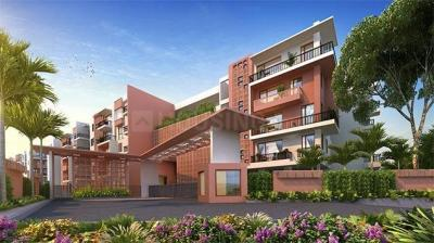 Gallery Cover Image of 2321 Sq.ft 4 BHK Apartment for buy in Casagrand Utopia, Manapakkam for 11800000