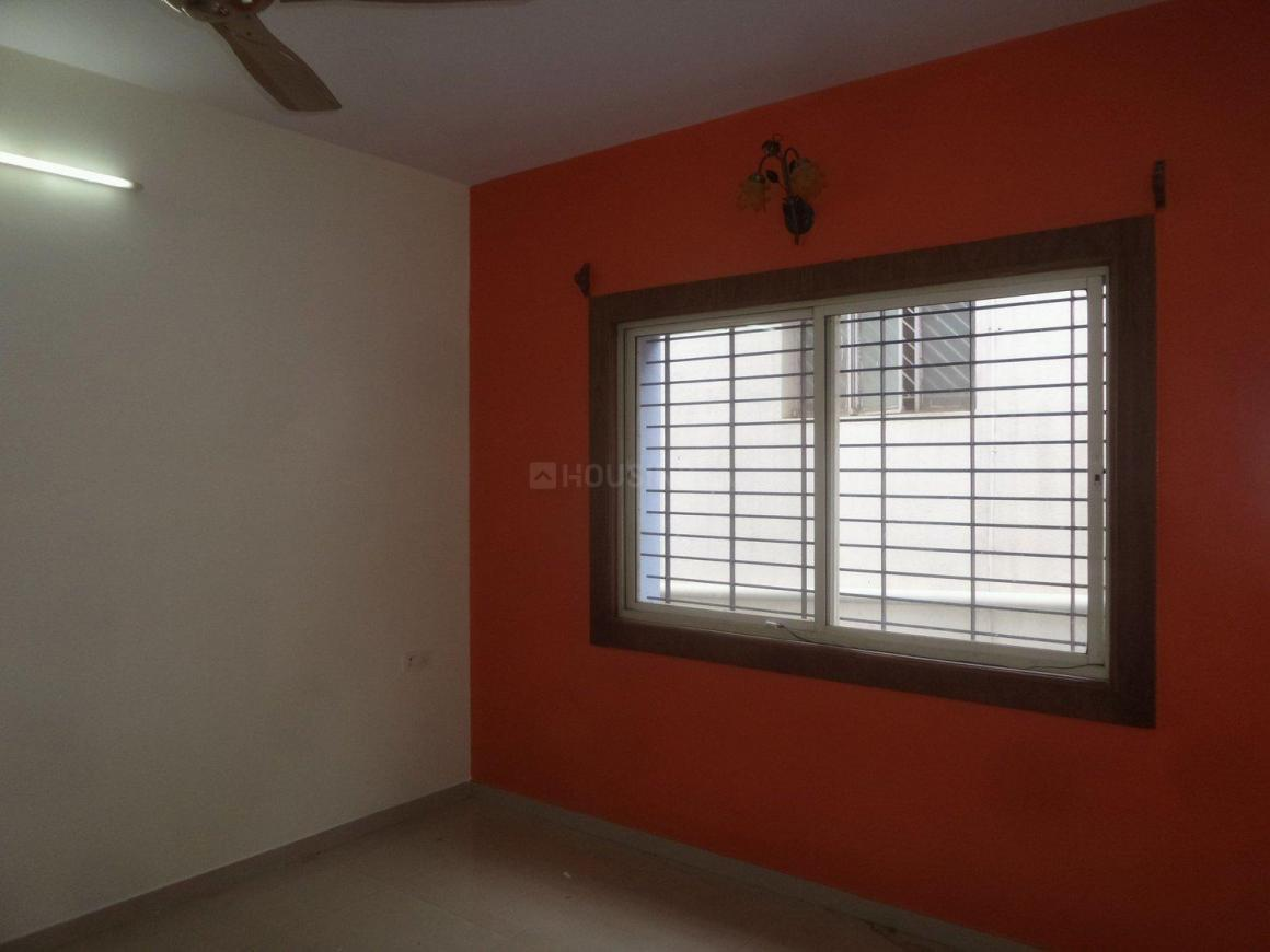 Living Room Image of 1200 Sq.ft 2 BHK Apartment for rent in Basaveshwara Nagar for 23000