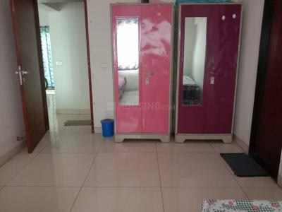 Bedroom Image of Ayushi PG in Hinjewadi