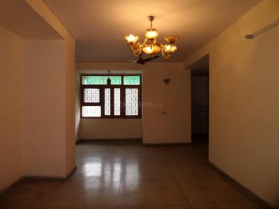 Gallery Cover Image of 1650 Sq.ft 3 BHK Apartment for buy in Patparganj for 18000000