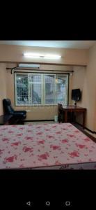Gallery Cover Image of 700 Sq.ft 1 BHK Apartment for rent in Karia Konark Kinara, Kalyani Nagar for 24000