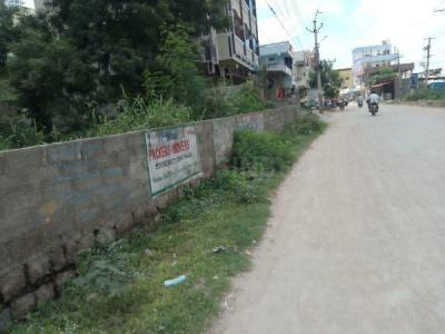 600 Sq.ft Residential Plot for Sale in Bairagiguda, Hyderabad