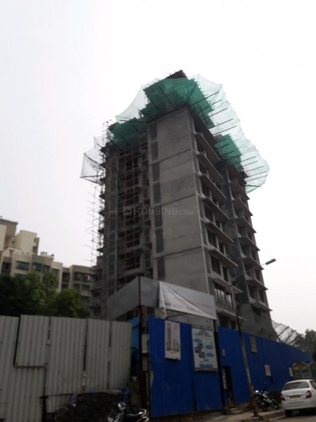 Building Image of 575 Sq.ft 1 BHK Apartment for buy in Kandivali East for 8900000