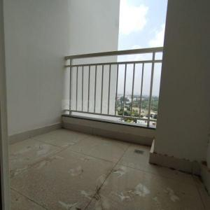 Gallery Cover Image of 1232 Sq.ft 2 BHK Apartment for buy in Purva Palm Beach, Kyalasanahalli for 9500000