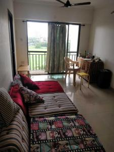 Bedroom Image of 2bhk Flat - Sharing With 1 Person. in Malad West
