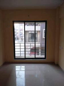 Gallery Cover Image of 632 Sq.ft 1 BHK Apartment for rent in  Balaji Residency, Hedutane for 4000