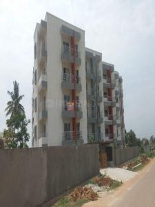 Gallery Cover Image of 1360 Sq.ft 3 BHK Apartment for buy in KHB Layout for 3670640