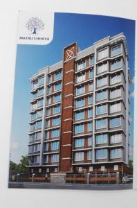Gallery Cover Image of 840 Sq.ft 2 BHK Apartment for buy in Kandivali West for 18200000