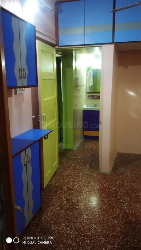Bedroom Image of 950 Sq.ft 1 BHK Apartment for rent in Sadashiv Peth for 23000
