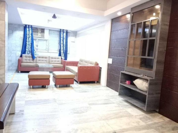 Living Room Image of 2200 Sq.ft 3 BHK Independent House for rent in Malad West for 65000