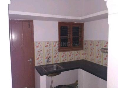 Gallery Cover Image of 300 Sq.ft 1 BHK Independent House for rent in Amma Nanna Residency, Nagavara for 6500