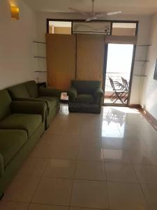 Gallery Cover Image of 1300 Sq.ft 2 BHK Apartment for rent in Nestle Apartments, Lower Parel for 85000