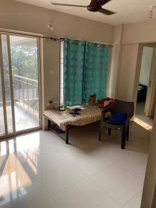 Gallery Cover Image of 650 Sq.ft 1 BHK Independent Floor for buy in New Kalyani Nagar for 4800000