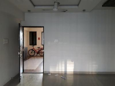 Gallery Cover Image of 1250 Sq.ft 2 BHK Apartment for buy in Kharghar for 10000000