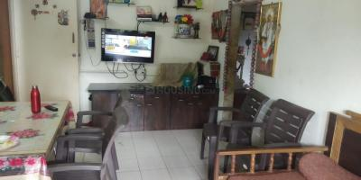 Gallery Cover Image of 485 Sq.ft 1 BHK Apartment for buy in Mulund West for 9000000