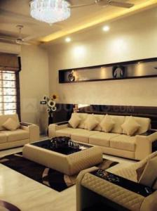 Gallery Cover Image of 680 Sq.ft 1 BHK Apartment for rent in Shreya Palace, Kalyan West for 11000