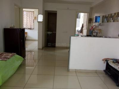 Gallery Cover Image of 927 Sq.ft 2 BHK Apartment for rent in Vastral for 10000