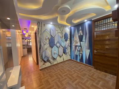 Gallery Cover Image of 900 Sq.ft 3 BHK Independent Floor for buy in Uttam Nagar for 3700000