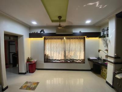 Gallery Cover Image of 650 Sq.ft 1 BHK Independent House for buy in Kalwa for 7700000