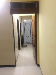 Gallery Cover Image of 585 Sq.ft 1 BHK Apartment for rent in Vashi for 25000