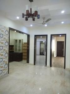Gallery Cover Image of 900 Sq.ft 2 BHK Independent Floor for rent in Bali Nagar for 17500