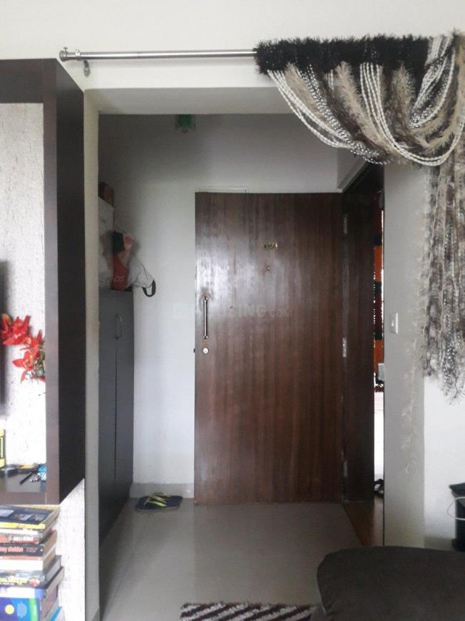 Hallway Image of 1278 Sq.ft 3 BHK Apartment for buy in Subramanyapura for 7800000