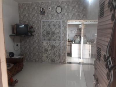 Gallery Cover Image of 675 Sq.ft 1 BHK Independent House for buy in Bopal for 6000000