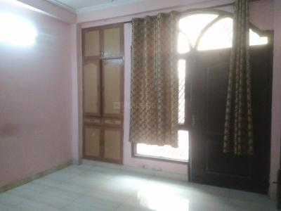 Gallery Cover Image of 1100 Sq.ft 3 BHK Independent Floor for rent in Shakti Khand for 12000