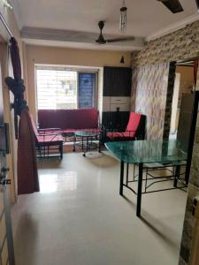 Gallery Cover Image of 1050 Sq.ft 2 BHK Apartment for buy in Kamothe for 6500000