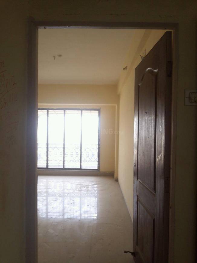 Main Entrance Image of 640 Sq.ft 1 BHK Apartment for buy in Kopar Khairane for 6500000