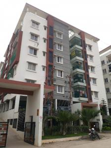 Gallery Cover Image of 1540 Sq.ft 3 BHK Apartment for buy in Nagole for 8000000