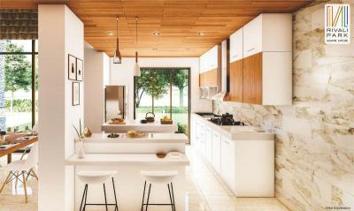 Gallery Cover Image of 1450 Sq.ft 2 BHK Apartment for buy in Rivali Park WinterGreen, Borivali East for 22500000
