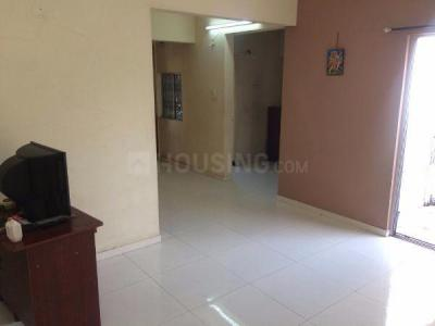 Gallery Cover Image of 1900 Sq.ft 2 BHK Apartment for rent in Hadapsar for 18000