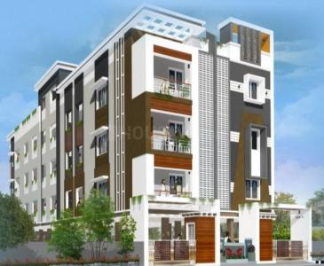 Gallery Cover Image of 911 Sq.ft 2 BHK Apartment for buy in SPP Grand, Perungalathur for 4554100