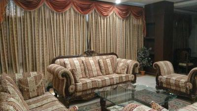 Gallery Cover Image of 2000 Sq.ft 3 BHK Independent House for rent in Kalkaji for 45000