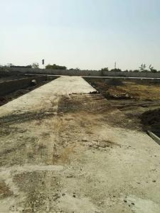Gallery Cover Image of 640 Sq.ft Residential Plot for buy in Nanda Nagar for 634260