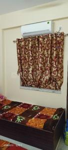 Gallery Cover Image of 475 Sq.ft 1 BHK Independent Floor for rent in Poddar 156 New Govt Colony, Aurobindo Park for 10950