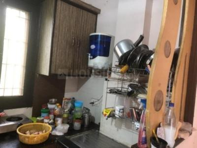 Kitchen Image of Girls PG in Sector 11 Rohini