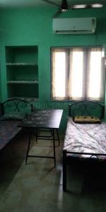 Bedroom Image of Golden Nest PG in Padur