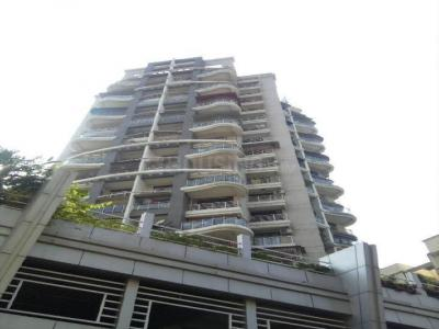 Gallery Cover Image of 1520 Sq.ft 3 BHK Apartment for rent in Kharghar for 29500