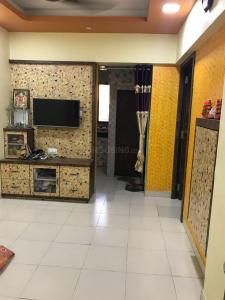 Gallery Cover Image of 500 Sq.ft 1 BHK Apartment for buy in Kandivali East for 6500000