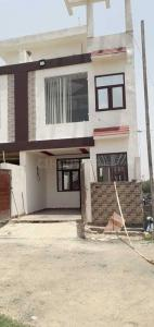Gallery Cover Image of 1400 Sq.ft 3 BHK Villa for buy in Raj Nagar for 4990000