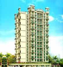 Gallery Cover Image of 1250 Sq.ft 2 BHK Apartment for buy in Paradise Sai Jewels, Kharghar for 10600000