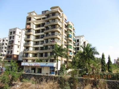 Gallery Cover Image of 550 Sq.ft 1 BHK Apartment for buy in Mayfair Mira Darshan, Mira Road East for 5500000