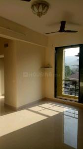 Gallery Cover Image of 565 Sq.ft 1 BHK Apartment for rent in New Panvel East for 7000