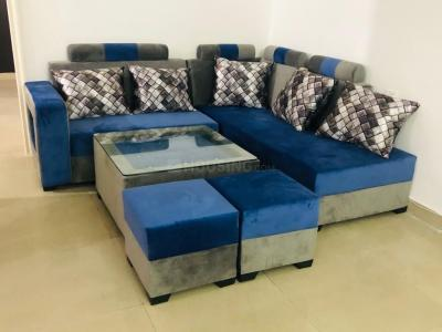 Gallery Cover Image of 930 Sq.ft 2 BHK Apartment for rent in Supertech Cape Town, Sector 74 for 18000